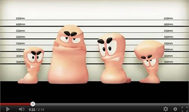 Worms Revolution Gameplay Video Delights