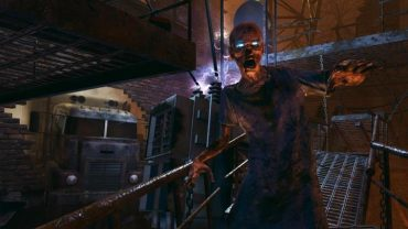 Official Call of Duty: Black Ops 2 Zombies Reveal Trailer