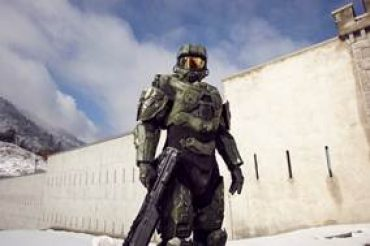 Halo 4 Event Takes Over Liechtenstein