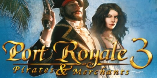 Port Royale 3 Pirates And Merchants MULTI (XBOX360)