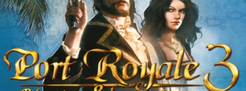 Port Royale 3:Pirates and Merchants Review
