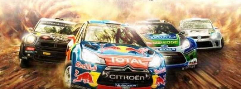 WRC 3 Review