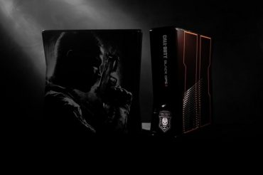 """Rare """"Call of Duty: Black Ops II"""" Xbox 360 Console To Be Won In the US"""
