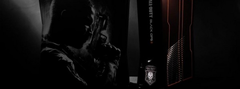 "Rare ""Call of Duty: Black Ops II"" Xbox 360 Console To Be Won In the US"