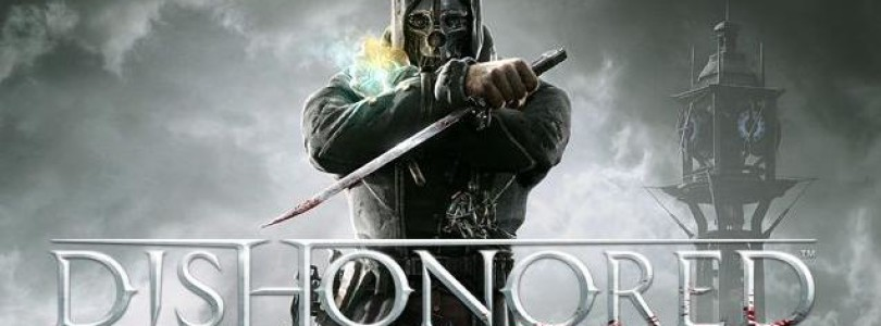 Dishonored GOTY Announced