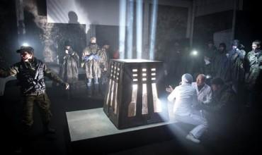 Halo 4 – Liechtenstein Experience Halo Event Videos