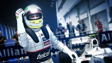 Formula One 2012 Review