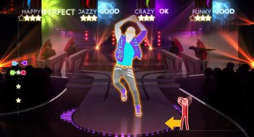 Just Dance 2014 Outed By Xbox.com
