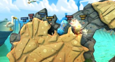 Worms The Revolution Collection Review