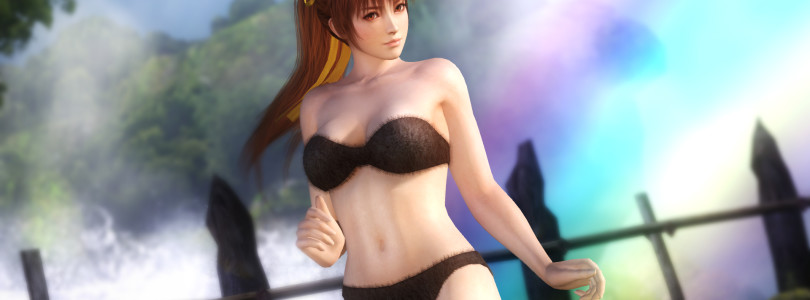 Dead or Alive 5 DLC brings bondage gear…
