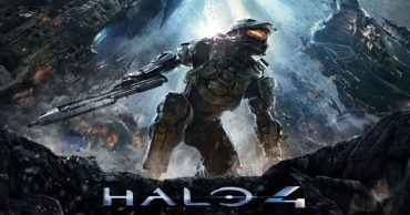 Halo 4 Forge Island FREE DLC Inbound April 11