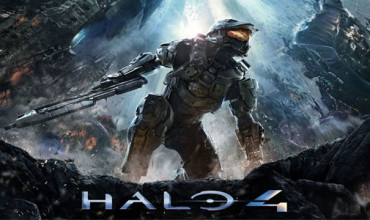 Halo 4 Crimson Map Pack Detailed