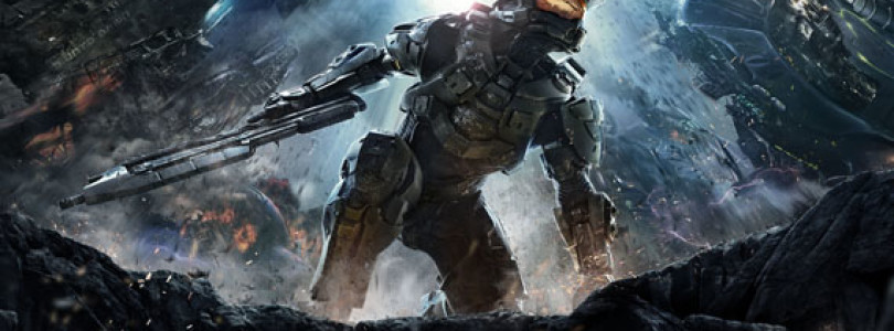 Halo 4 Playlist Update LIVE – Spartan Ops: Episode Three and Team Snipers