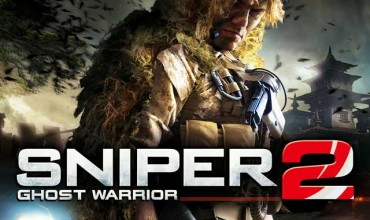 Sniper Ghost Warrior 2 Launch Trailer