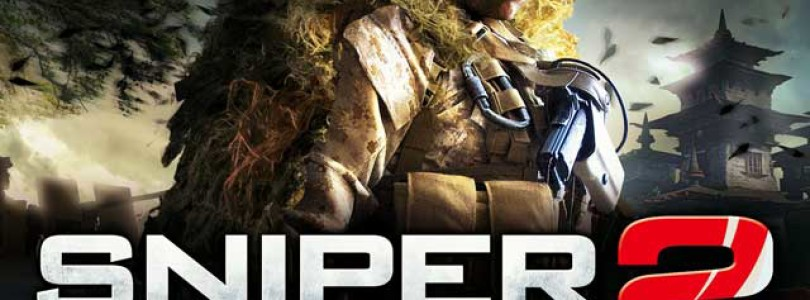 Sniper: Ghost Warrior 2 Available In North America
