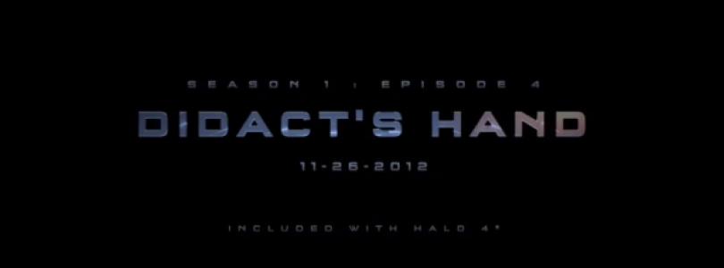 Halo 4 – Spartan Ops: Episode Four Trailer