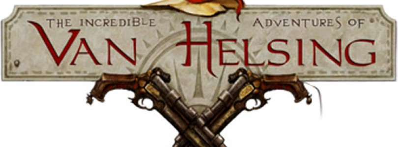 The Incredible Adventures of Van Helsing Gets New Protagonist