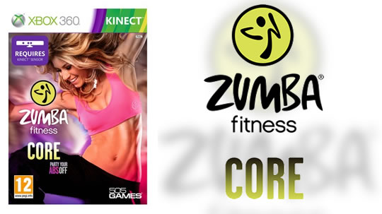 Zumba fitness core review this is xbox for Living room zumba