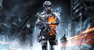 Battlefield 4 Paracel Storm Multiplayer Trailer