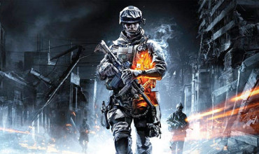 Battlefield 4 Paracel Storm Multiplayer Trailer