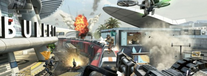 Black Ops 2 Title Update Rolling Out Over LIVE