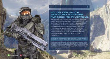 Halo 4 DLC Dates Leaked