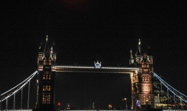 Xbox 360 Takes Over London For Epic Halo 4 Launch