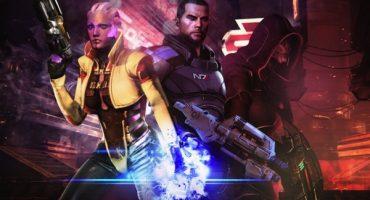Mass Effect 3 Omega Launch Trailer