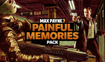 Max Payne 3 Painful Memories DLC Coming December 4