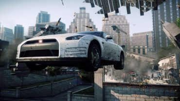 Need for Speed Most Wanted DLC Packs Out Now