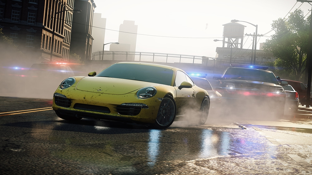 i bust the windows out your car  for nfs