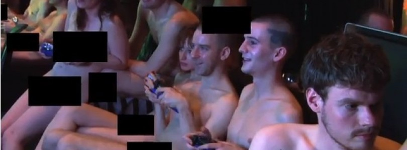 Call of Duty: Black Ops 2 Ban-Hammer for Nudity