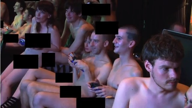 Call of duty nude