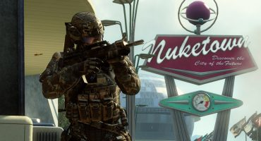 Black Ops 2 Customisation DLC Packs Heading To LIVE
