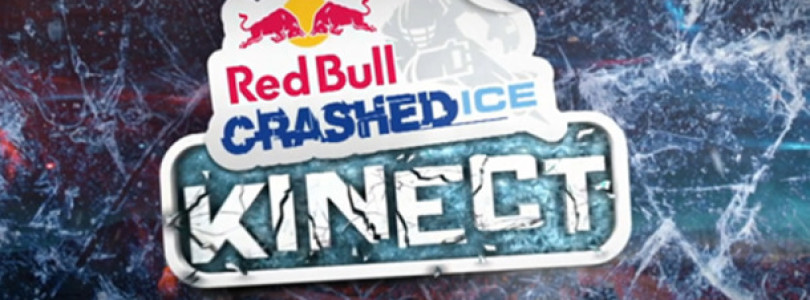 Red Bull Crashed Ice Kinect Out Now