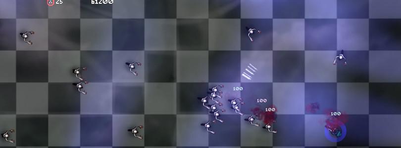 XBLIG Review: I MAED A GAM3 W1TH Z0MB1ES!!!1
