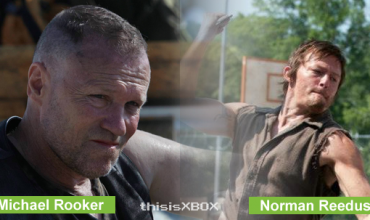 Norman Reedus and Michael Rooker Reprise Their Roles In The Walking Dead: Survival Instinct