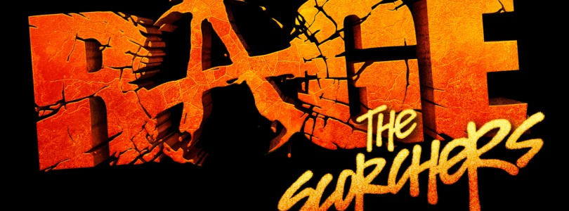 RAGE: The Scorchers – DLC Out Now