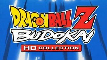 Dragon Ball Z: Budokai HD Collection Review