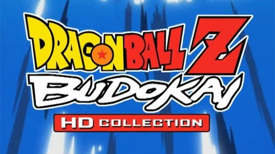 Dragon-Ball-Z-Budokai-HD-collection-logo