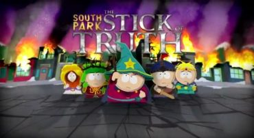 South Park The Stick of Truth Dated