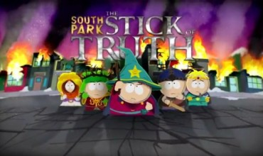 South Park: The Stick of Truth New Trailer