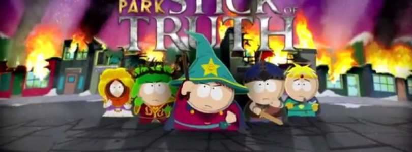South Park: The Stick of Truth Trailer