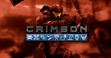 Halo 4 Crimson Map Pack Out Now