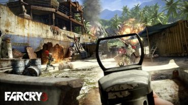 Far Cry 3 Deluxe Bundle DLC Pack Unlocks Insane Edition Content