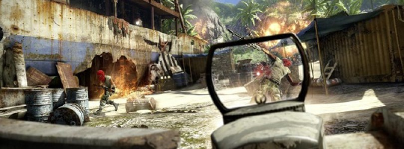 INSANE Bargain Alert – Far Cry 3 Reduced on UK Games on Demand