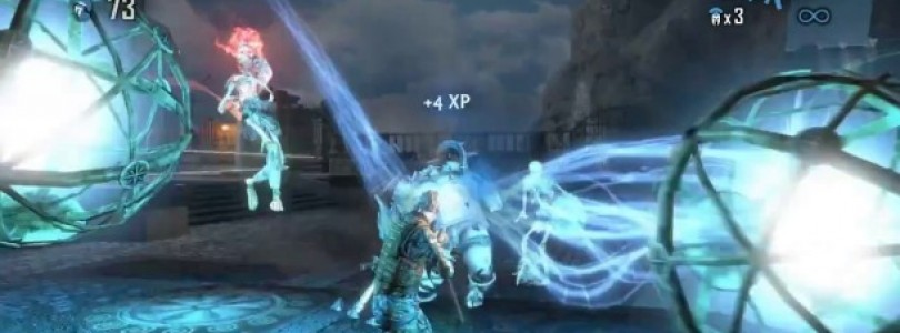God Mode for XBLA Early 2013