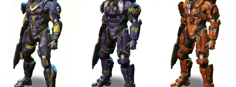 Halo 4 Specialization Email Codes Were Not For Europeans