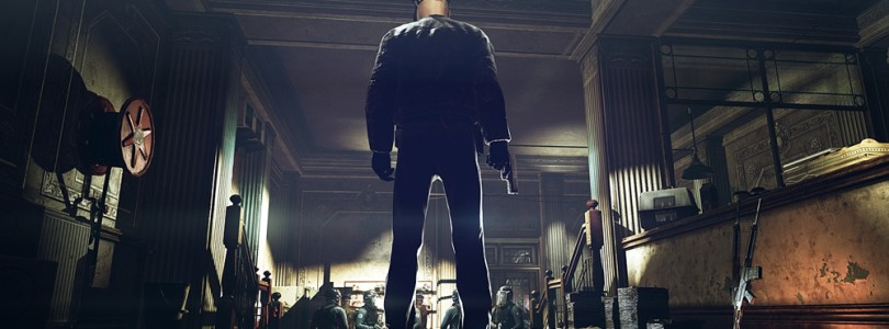 Hitman is now fully episodic