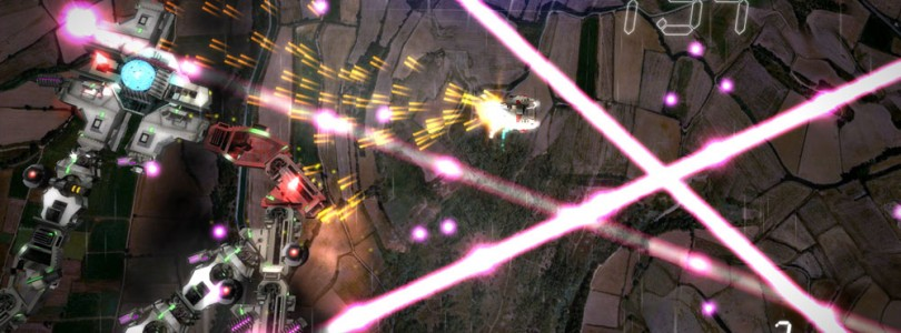 XBLIG Review: Infinity Danger